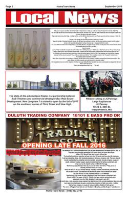 HTN14 - 2 - Local News