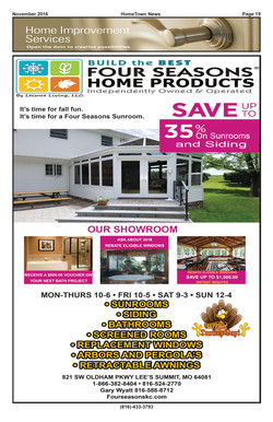 HTN16 - 19 - Home Improvement