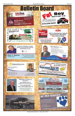 HTN14 - 17 - Bulletin Board