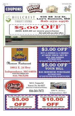 HTN14 - 16 coupon