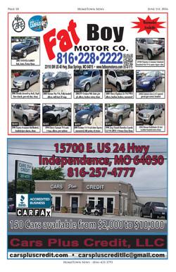 HTN11 - 18 - Auto Sales