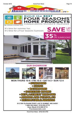 HTN15 - 19 - Home Improvement