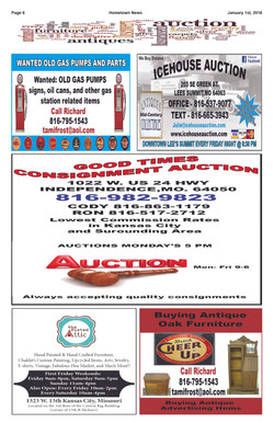 Page 6 Auction