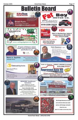 HTN15 - 17 - Bulletin Board