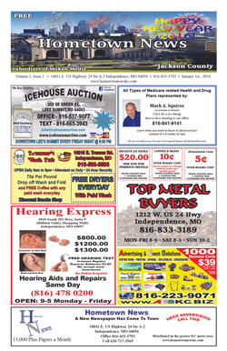 Page 1 Front Page