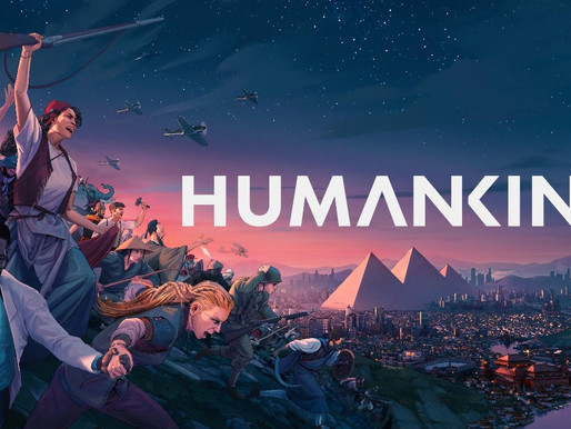[The Game Award] Humankind se date et annonce un OpenDev