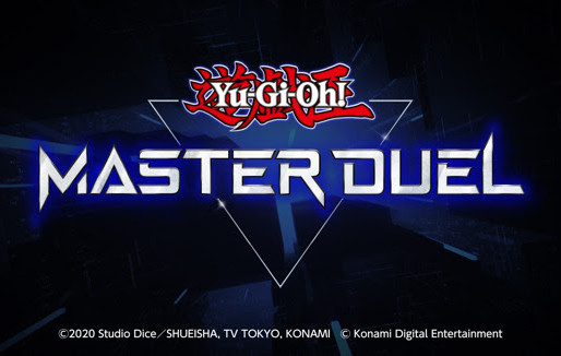 [Tokyo Game Show 2021] Yu-Gi-Oh! MASTER DUEL arrive cet hiver
