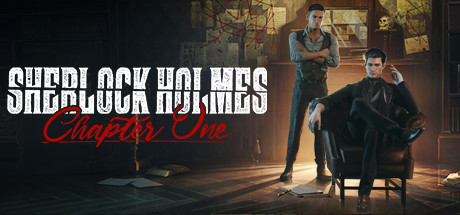 [Gamescom 2020] Explorez le monde de Sherlock Holmes Chapter One dans un World Trailer