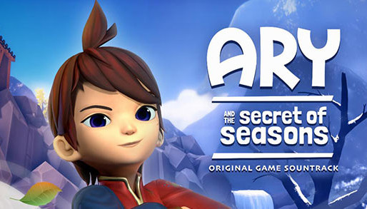 [Divers] L'OST du sublime Ary and the Secret of Seasons est disponible maintenant