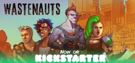 [Preview][Steam] On a tenté de survivre dans le monde impitoyable de Wastenauts