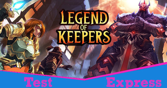 [Test Express][Early Access][Steam] Legend of Keepers