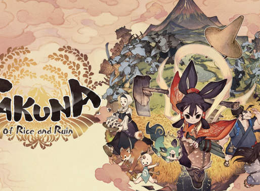 [Preview][Steam] On a cultivé du riz dans les 3 premiers chapitres de Sakuna: Of Rice and Ruin