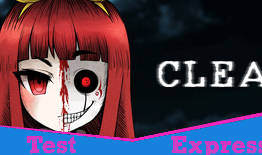 [Test Express][Nintendo Switch] Clea