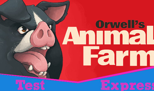 [Test Express][Steam] Orwell's Animal Farm