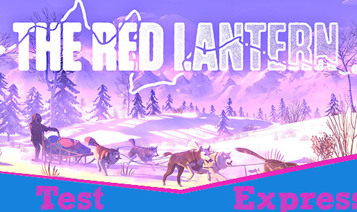 [Test Express][Nintendo Switch] The Red Lantern