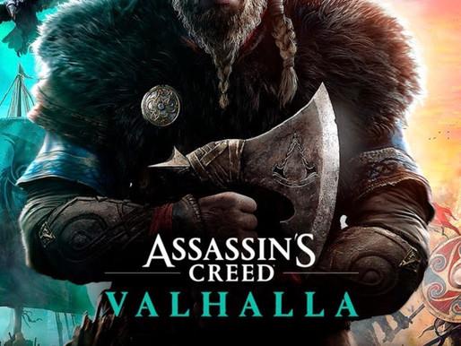 À la fin de l'année, les Vikings partiront en guerre dans Assassin's Creed Valhalla