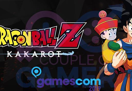 [Gamescom 2019][Preview] Dragon Ball Kakarot