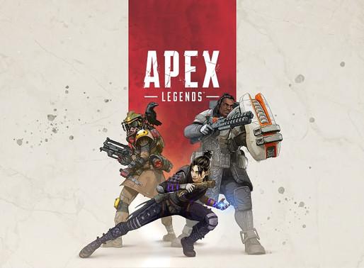 Préparez vous pour la 7e saison d'Apex Legends