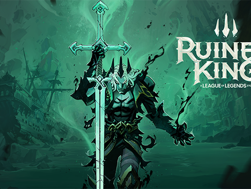 [The Game Awards] Ruined King: A League of Legends Story montre un peu de gameplay
