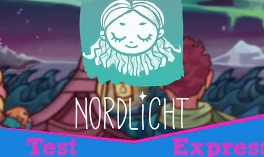 [Test Express][Nintendo Switch] Nordlicht
