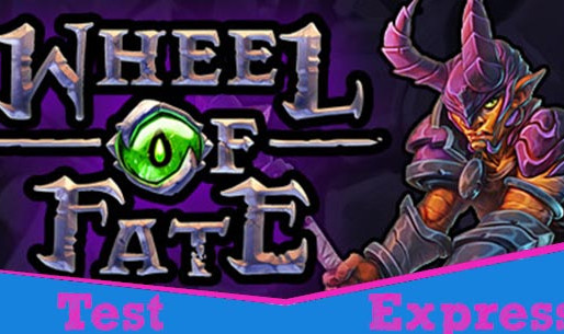 [Test Express][Early Access][Steam] Wheel of Fate