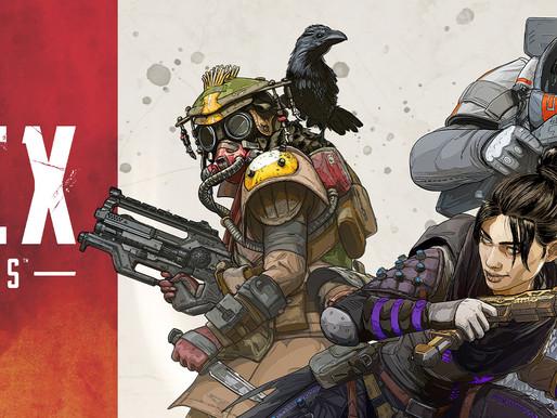 [EA Play Live 2021] Découvrez Émergence, la prochaine mise à jour majeure d'Apex Legends