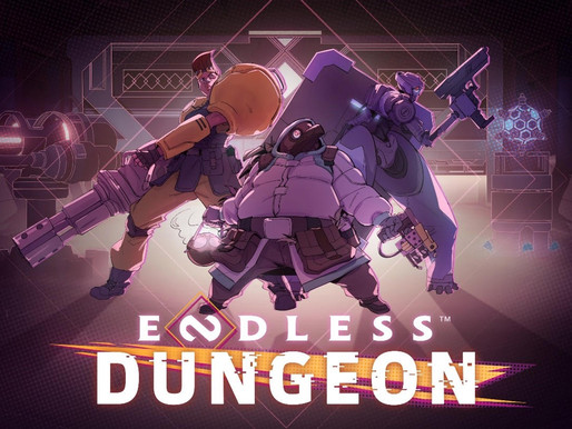 [The Game Awards] Amplitude Studios dévoile Endless Dungeon