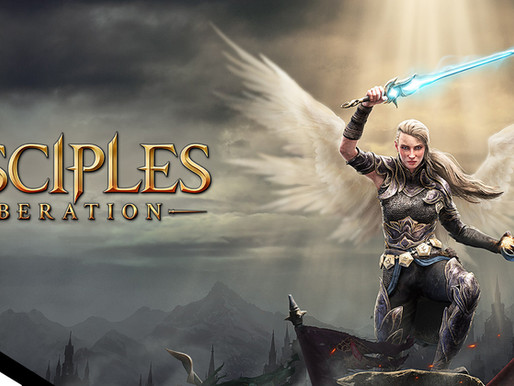 [Test][Steam] Disciples: Liberation