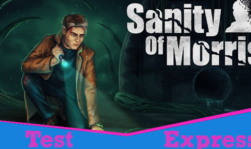 [Test Express][Steam] Sanity of Morris