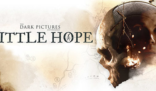 [Test][Steam] The Dark Pictures Anthology: Little Hope