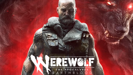 [Test][Epic Games Store] Werewolf : The Apocalypse – Earthblood