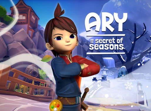 [Test][Steam] Ary and the secret of Seasons