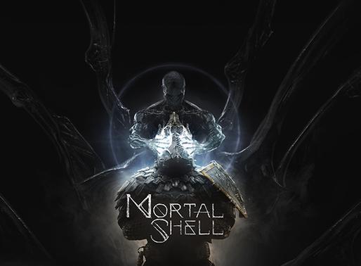 Découvrez la première mise à jour gratuite de Mortal Shell