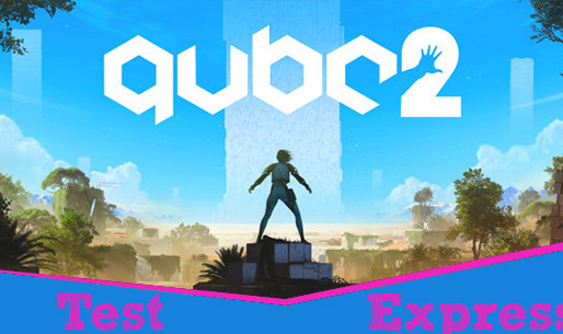 [Test Express][Steam] Q.U.B.E 2