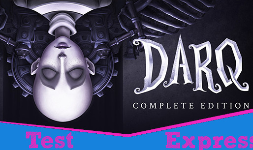 [Test Express][Nintendo Switch] DARQ Complete Edition
