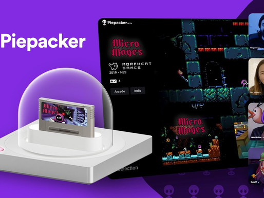 [Preview] On a découvert Piepacker, le 1er service gratuit de social gaming