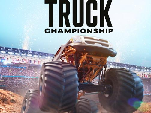 Découvrez les bonus de précommande et le contenu de l'édition Deluxe de Monster Truck Championship