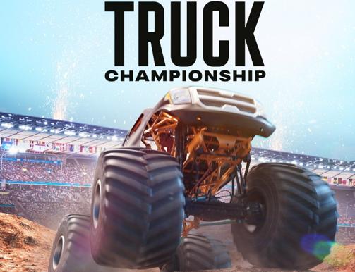 [Gamescom 2020] Monster Truck Championship dévoile une partie de son contenu dans un nouveau trailer