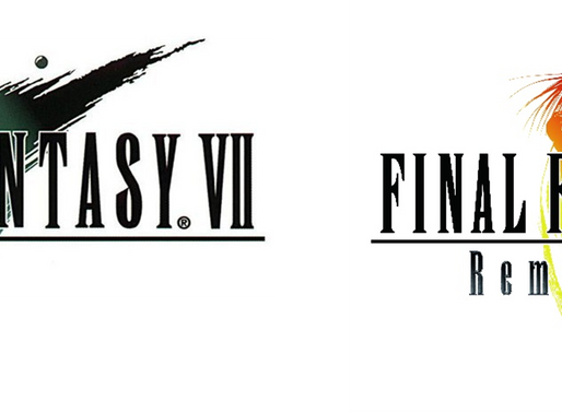 Final Fantasy VII et Final Fantasy VIII Remastered font leur retour en version physique