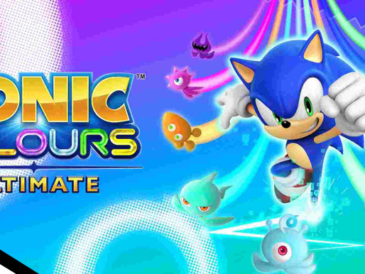 [Test][PlayStation 4/5] Sonic Colours: Ultimate