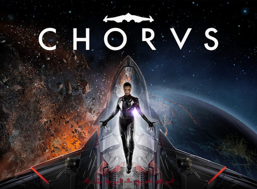 [Xbox20/20] Deep Silver annonce le futur jeu de tir de combat spatial Chorus