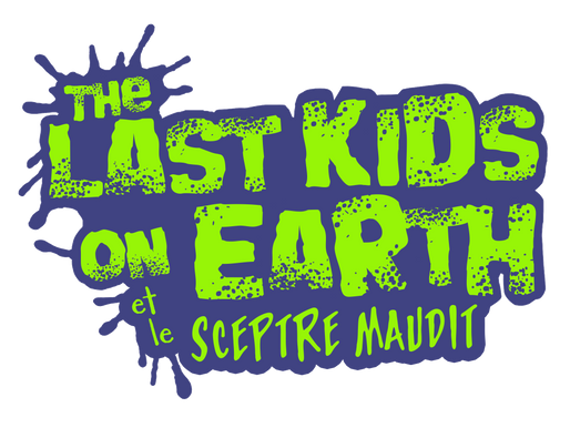 Le The Last Kids on Earth et le sceptre maudit affrontera les zombies au printemps 2021