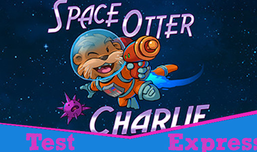 [Test Express][Steam] Space Otter Charlie