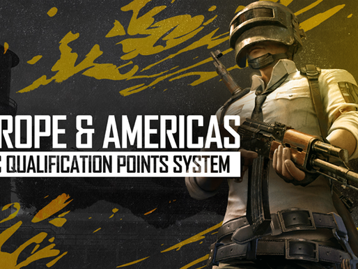 Les qualifications du PUBG Global Championship 2021 commencent le 31 mars