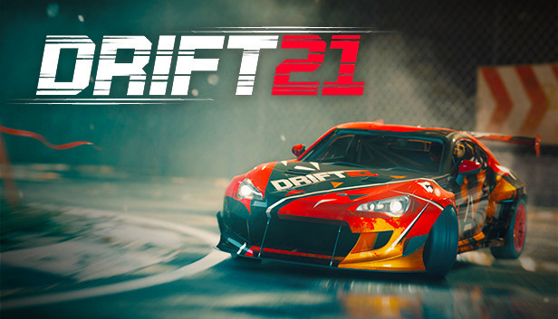 [Preview][Early Access][Steam] Drift21