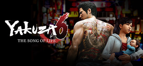 [Test][Steam] Yakuza 6: The Song of Life