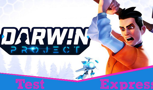 [Test Express][Early Access][Xbox One] DARWIN PROJECT