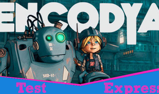 [Test Express][Steam] ENCODYA