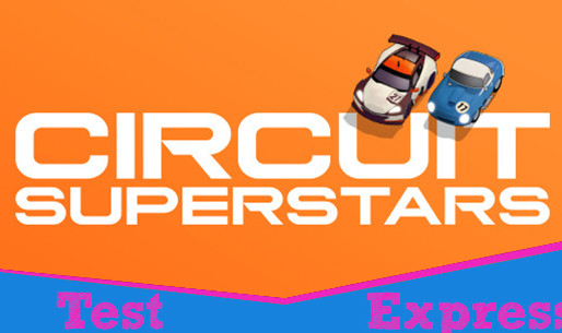 [Test Express][Steam][Early Access] Circuit Superstars