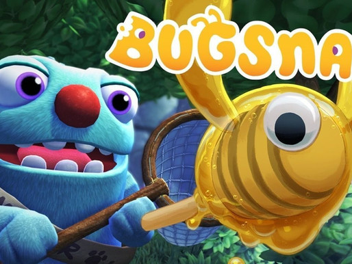 [Test][Epic Games Store] Bugsnax